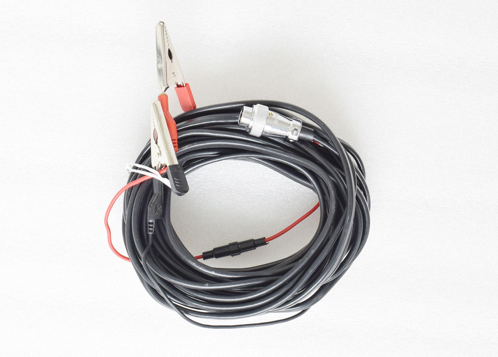 YTC620D氧化锌bilei器测试yi连接线2