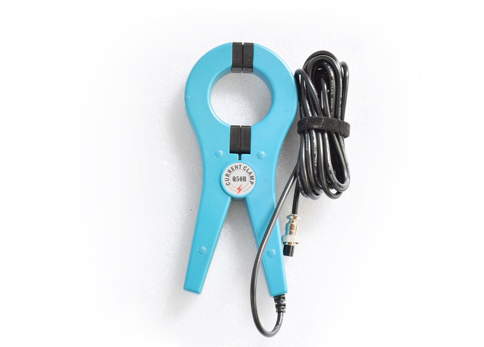 YTC720全自动电容电感测试仪电流测试钳<