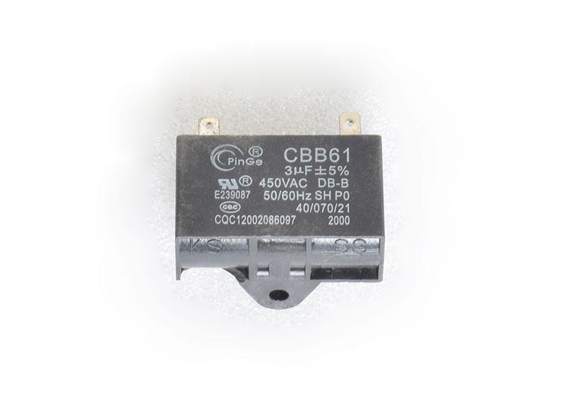YTC720全自动电容电感测试仪参考电容