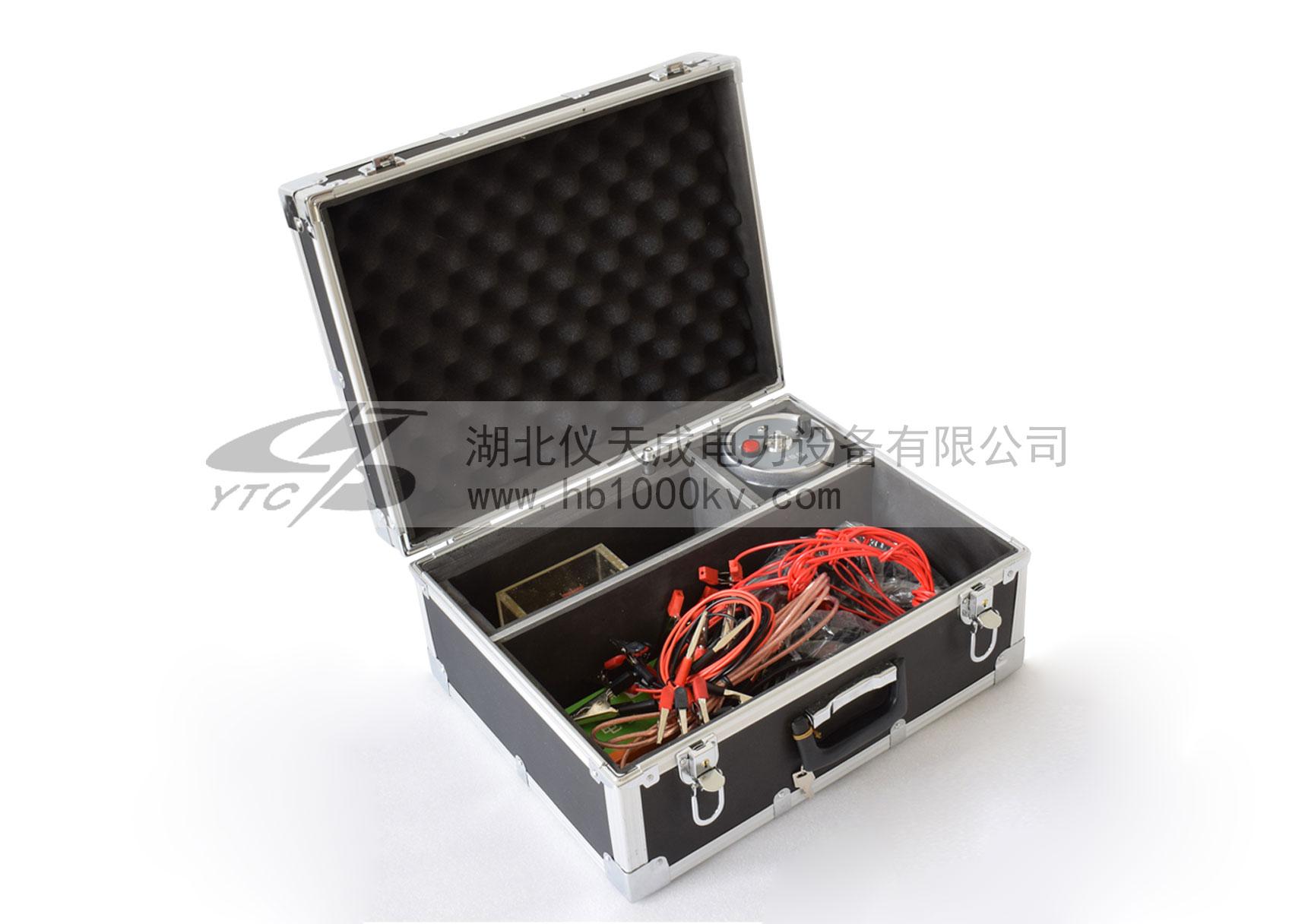 YTC630B电缆故障综合测试仪配件箱