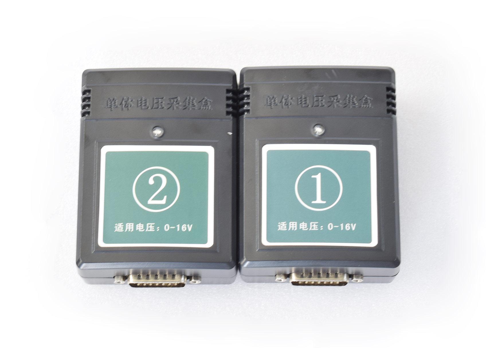 YTC5986智能蓄电池充电放电综合测试仪单体电压采集