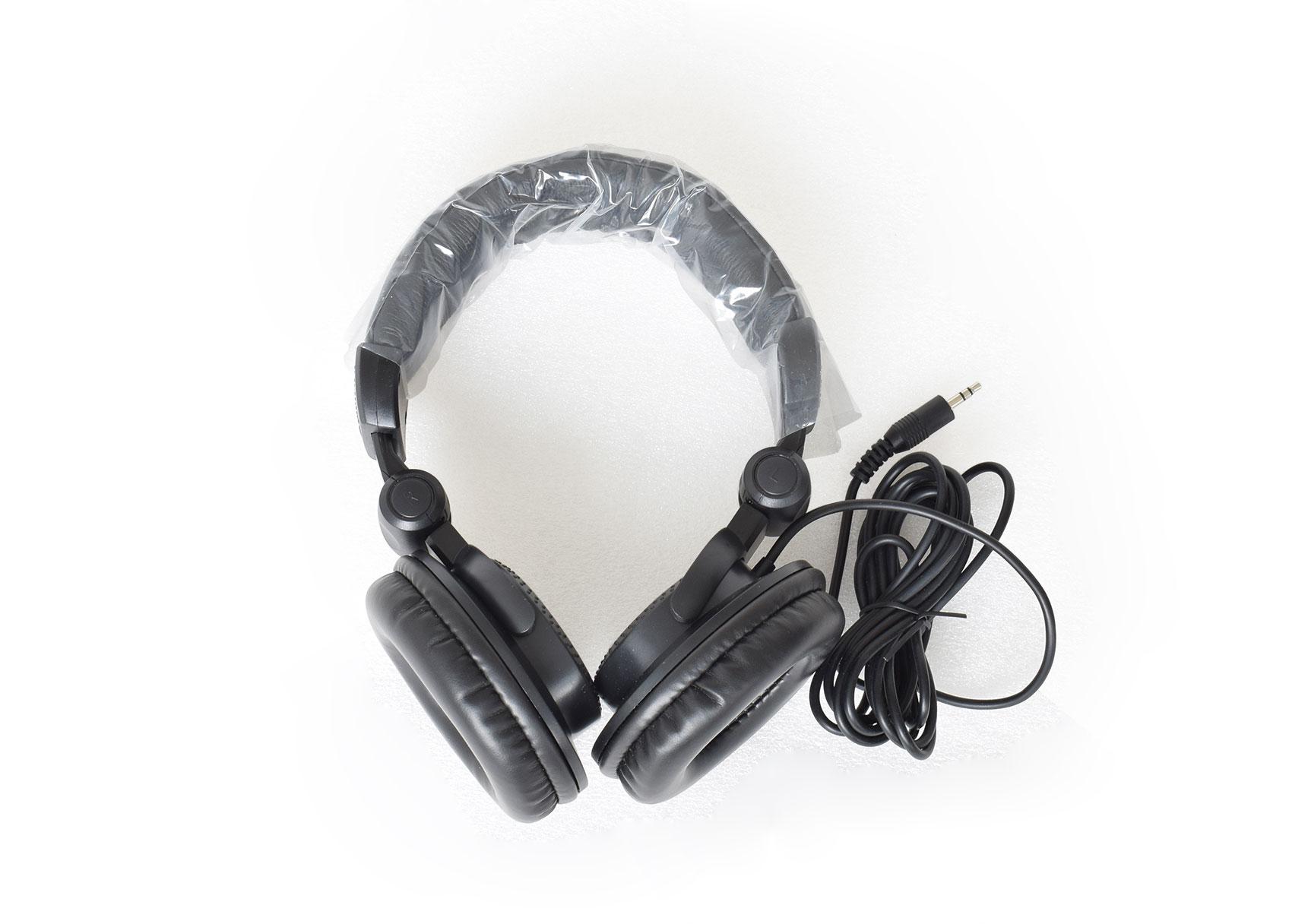 YTC3001B手持式超声波局部放电巡线仪耳机