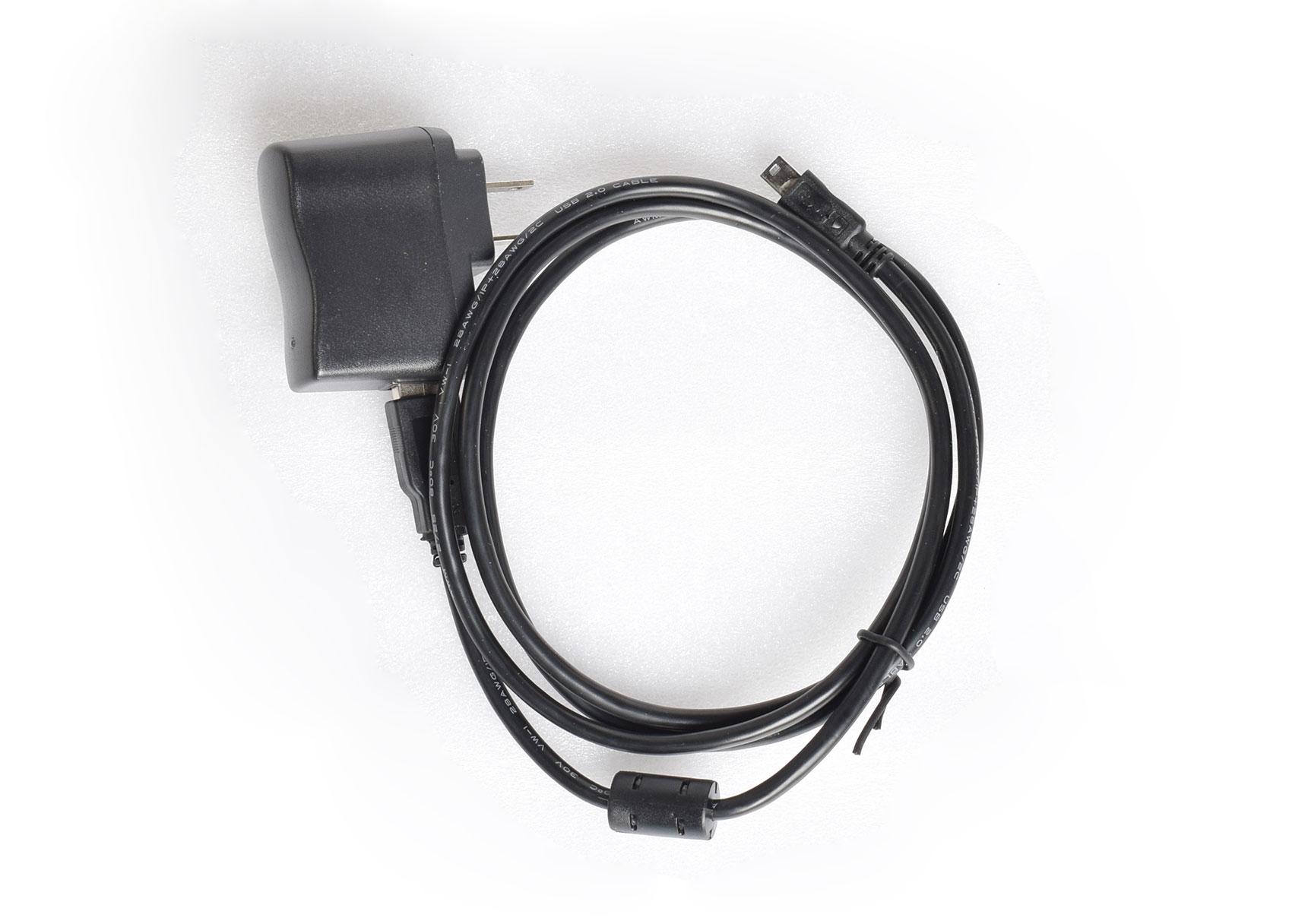 YTC601电缆识别仪接受器充电器
