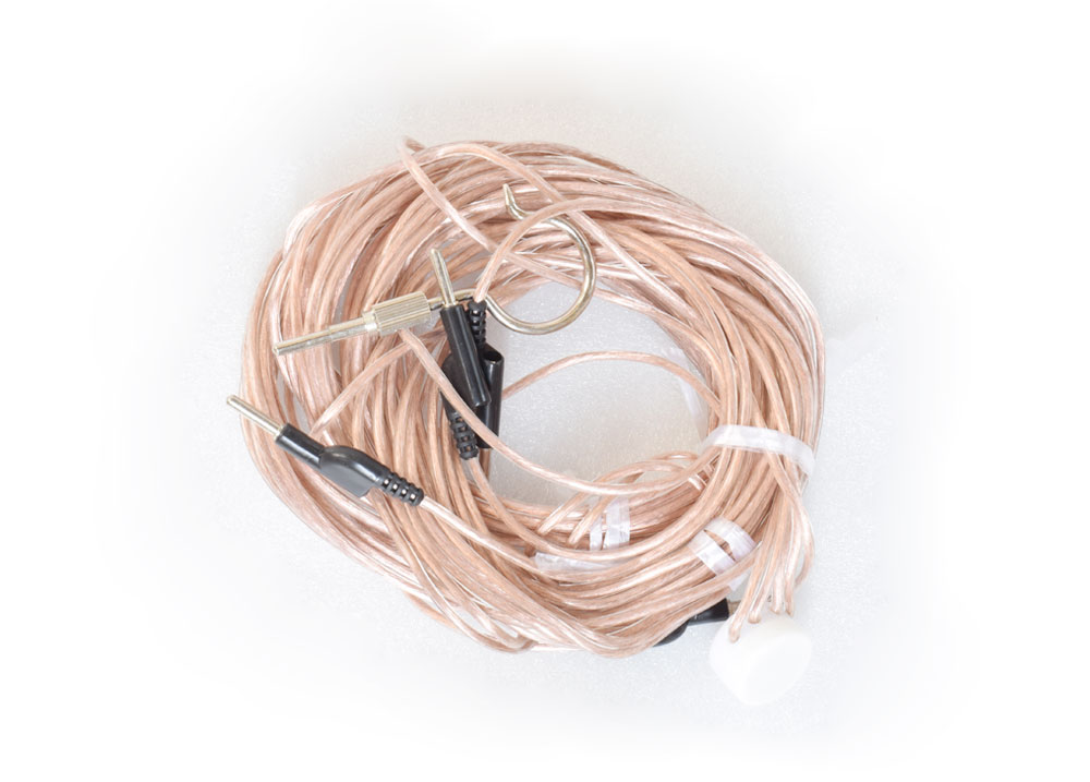 YTCZG-60kV/20mA直流高壓發生器接地線