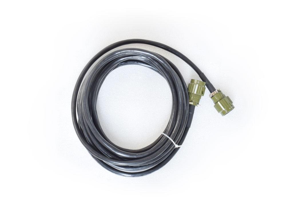 YTCZG-60kV/20mA直流高壓發生器測試線1