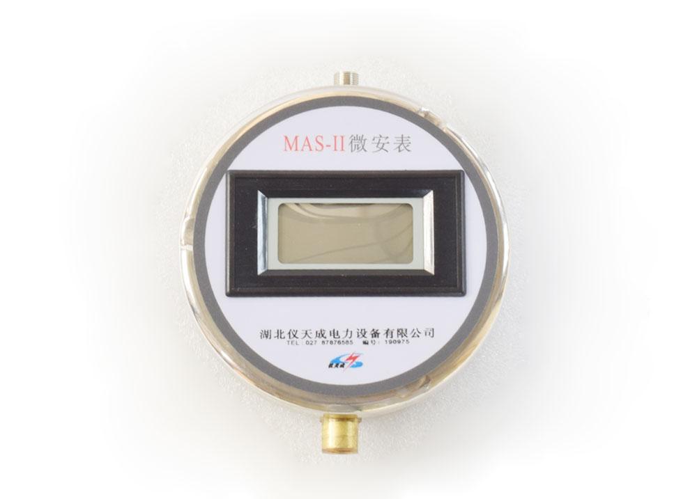 YTCZG-60kV/20mA直流高壓發生器微安表