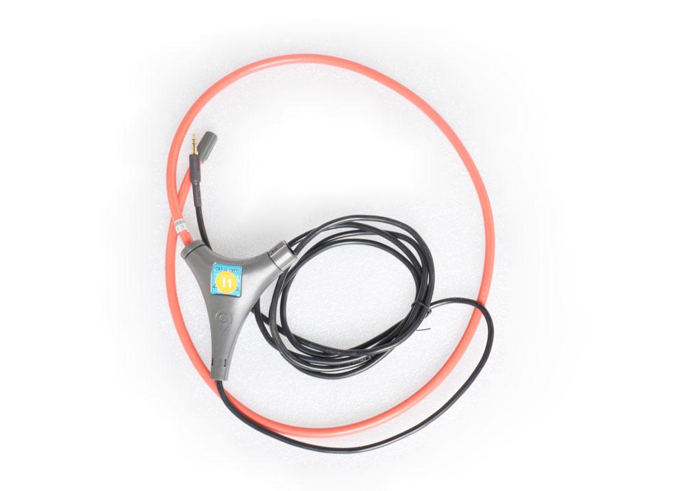 YTC2330A高低压dian流互gan器变比测试yi测试线