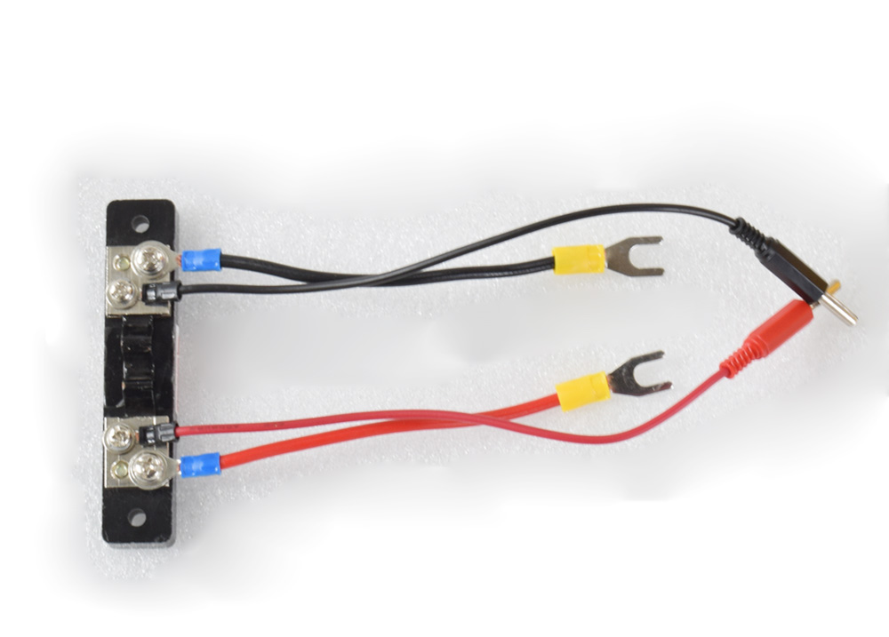 YTC316-10C直流电阻测试仪标准电阻器