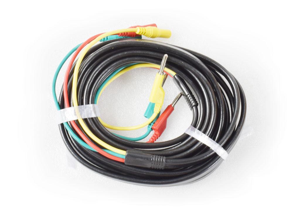 YTC3317A變壓器變比測試儀連接線1