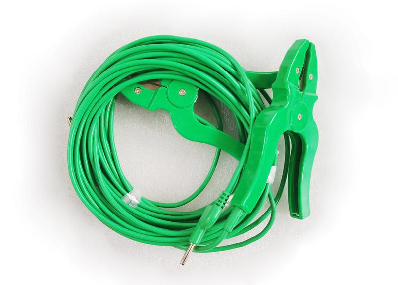 YTC3317(S)手持式全自动变比测试仪充电器4