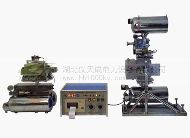 YTC405瓦斯继电器校验仪