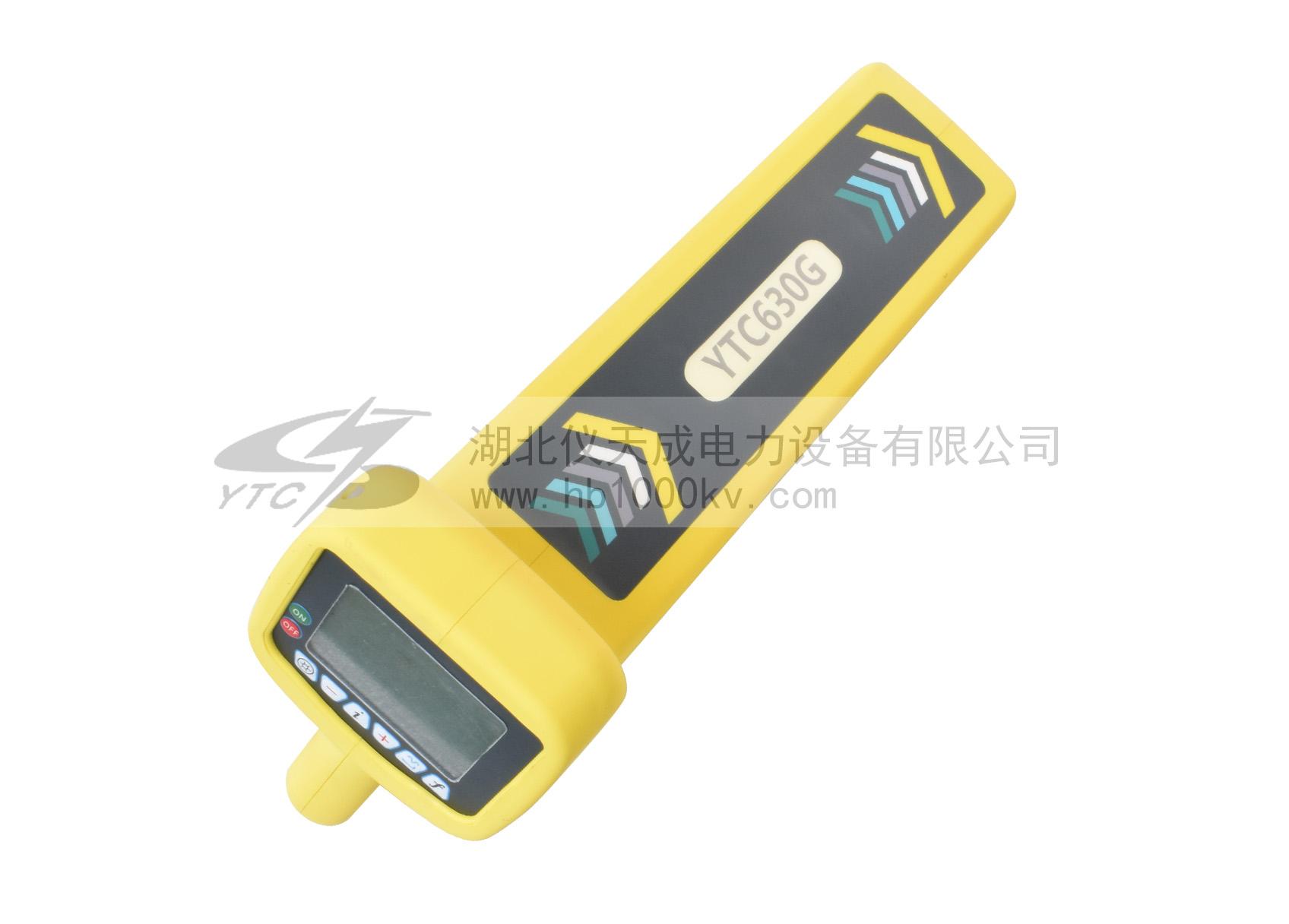 YTC630G电缆路径仪接收机
