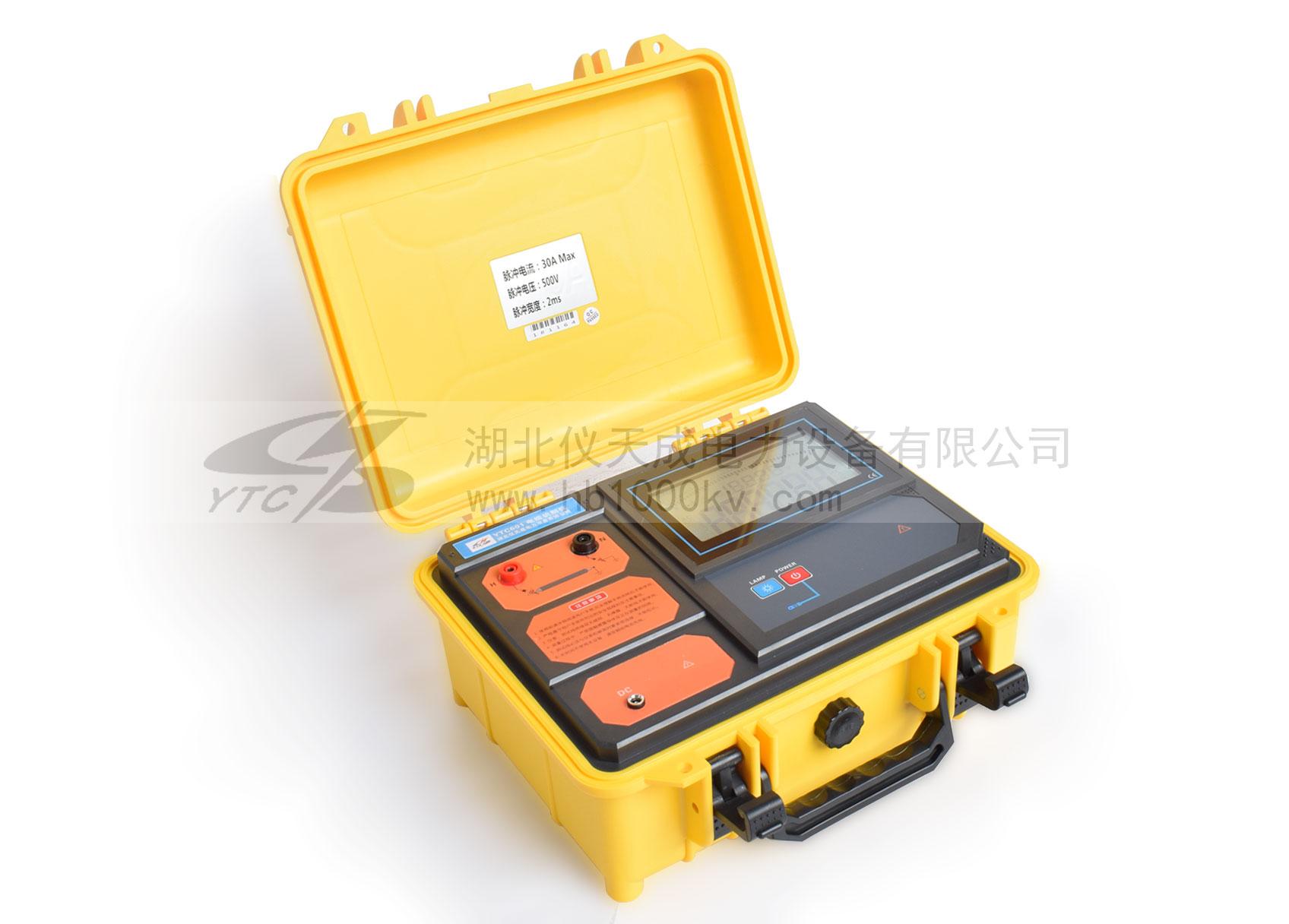 YTC601电缆识别仪