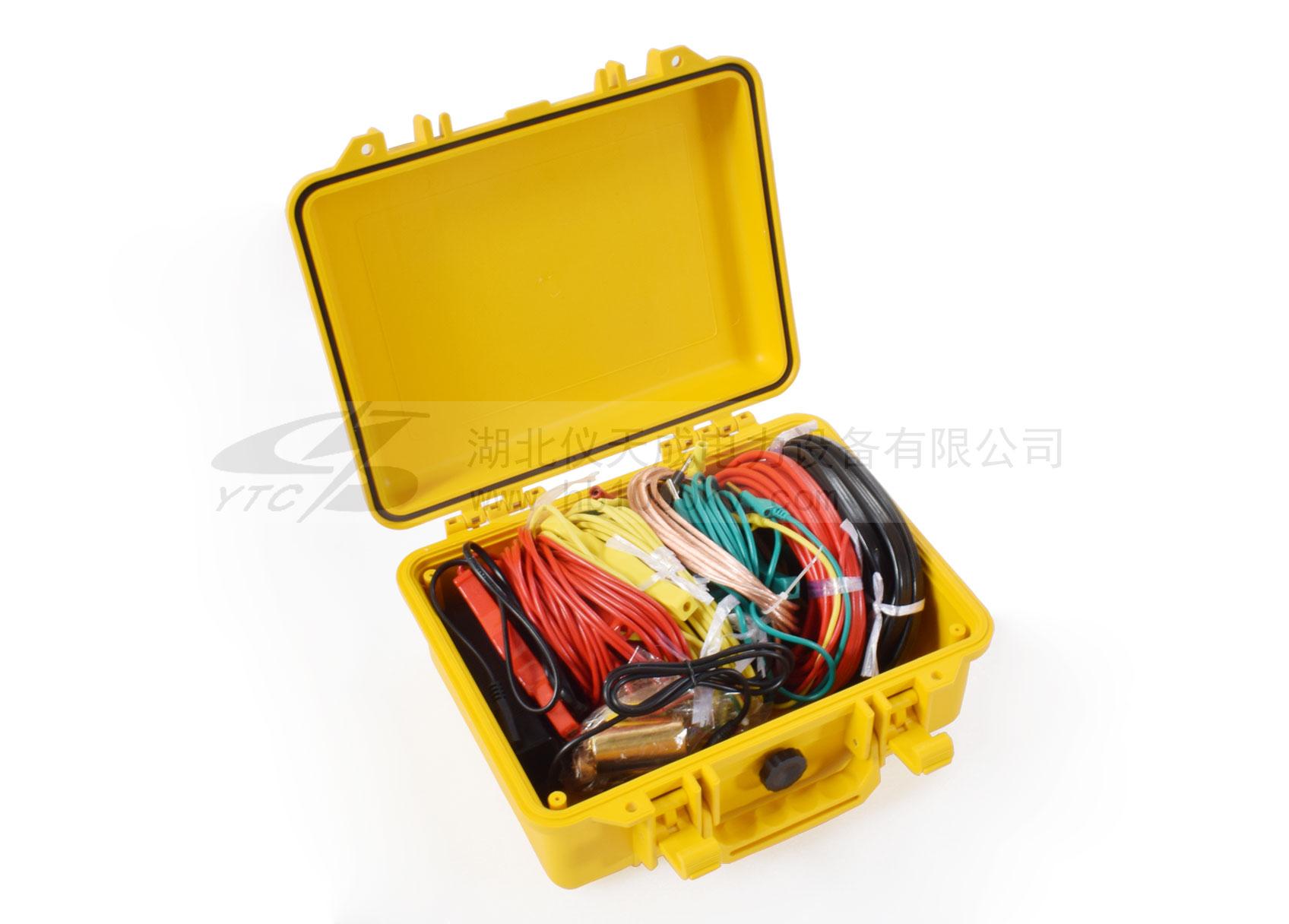 YTC3317A變壓器變比測試儀配件箱