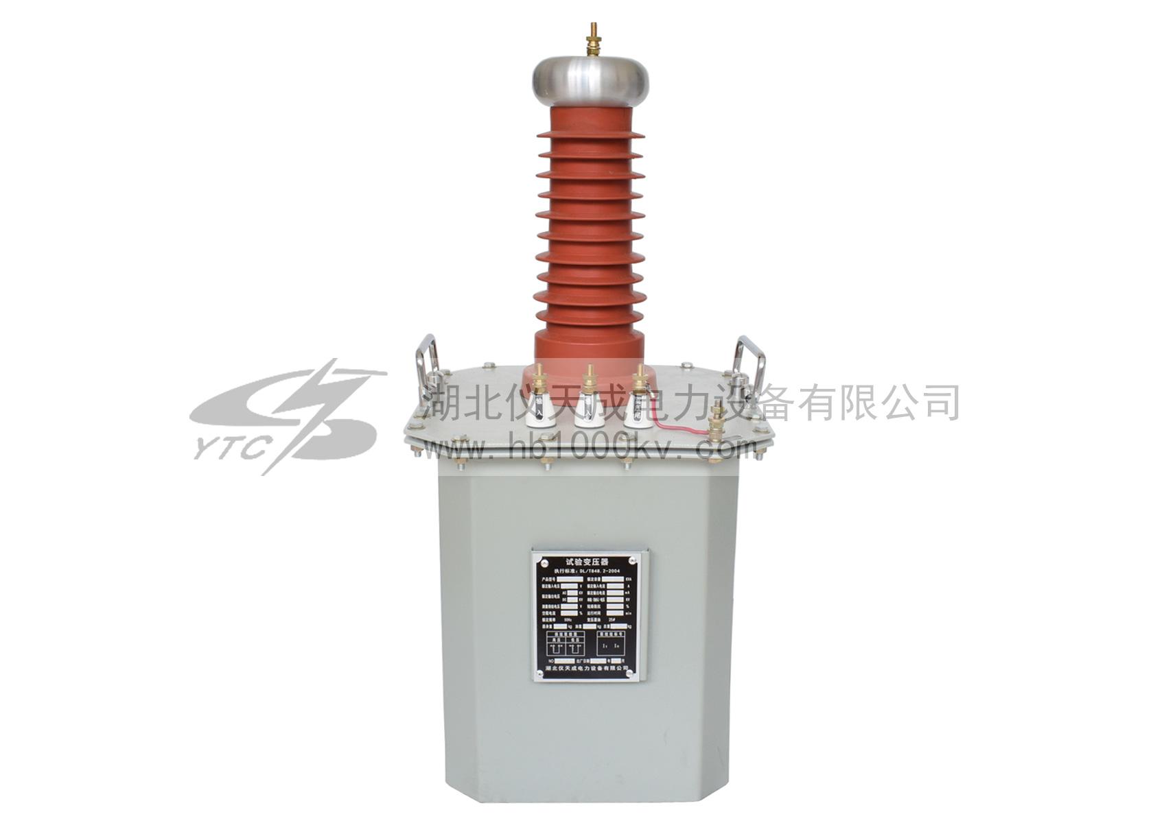 YD口罩机熔喷布静电驻极发生器变压器