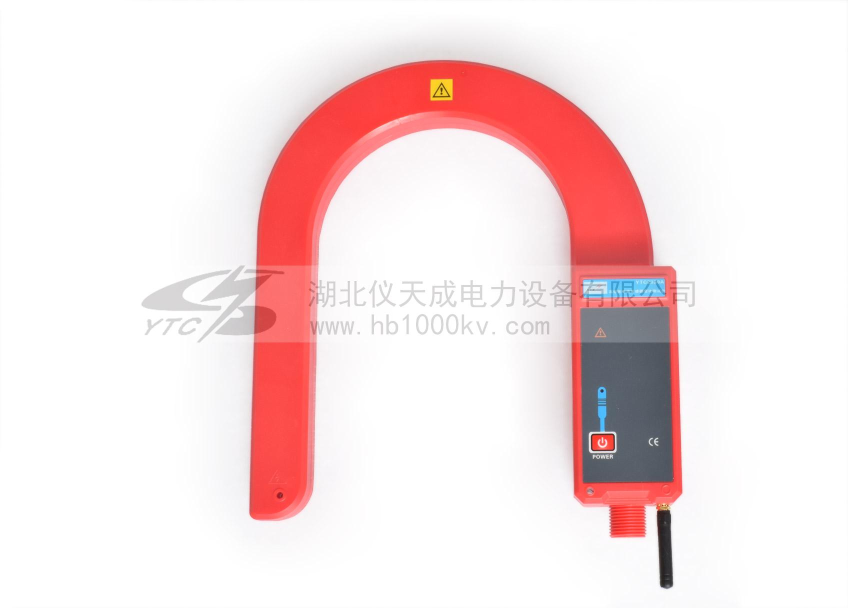 YTC2330A高低壓電流互感器變比測試儀鉤式檢測儀