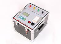 YTC2830大地网接地电阻测试yi操作shi频