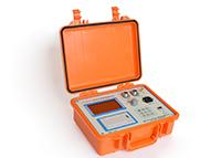 YTC620D氧化锌避lei器特性测试仪caozuoshi频