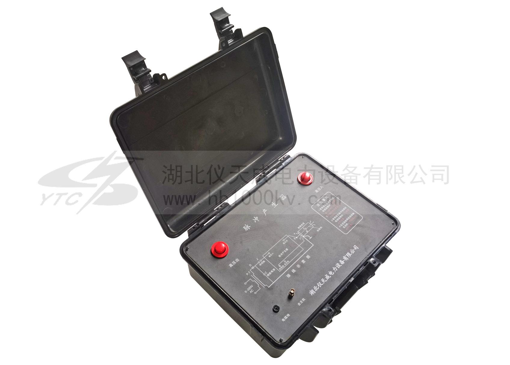 YTC630D多脉冲智能电缆故障测系统脉冲产生器