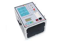 YTC309全自动抗干rao介损测试仪caozuoshi频